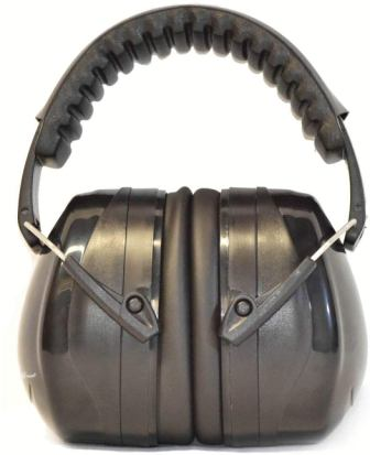 G & F Products Hearing Protection Safety Earmuffs