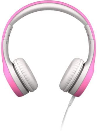LilGadgets Connect+ Style Kids premium Volume Limited Wired Headphones