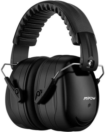 Mpow 035 Safety Shooters Hearing Protection Ear Muffs