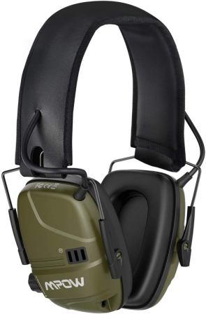 Mpow HP094A Electronic Shooting Earmuffs