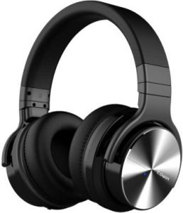COWIN Bluetooth Headphones with Microphone