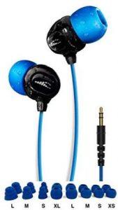 H2O Audio 100% Waterproof Headphones