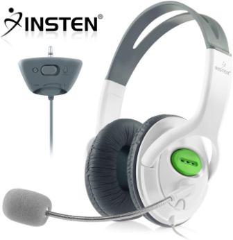 Insten Gaming Headset Headphone