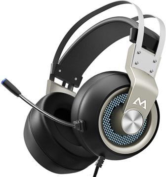 Mpow Pro Gaming Headset