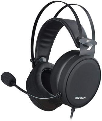 NUBWO Over-Ear Gaming Headphones