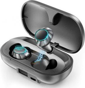 PeohZarr Wireless Earbuds Bluetooth Earbuds