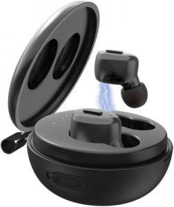 Red2Fire IPX8 Waterproof Wireless Earbuds