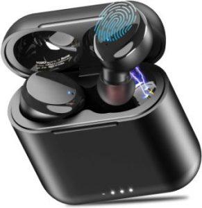TOZO T6 True Wireless Earbuds Bluetooth Headphones