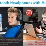 Top 15 Best Bluetooth Headphones with Microphone in 2020