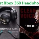Top 15 Best Xbox 360 Headsets in 2020 - Ultimate Guide