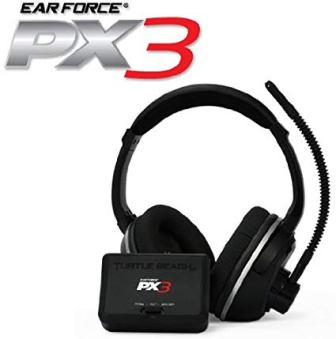 Turtle Beach Programmable Wireless Gaming Headset