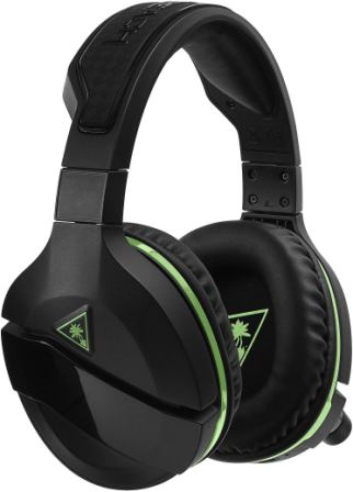 Turtle Beach Stealth Surround Sound Gaming Headset