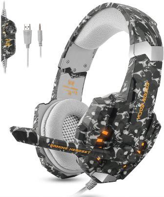 ECOOPRO Gaming Headset