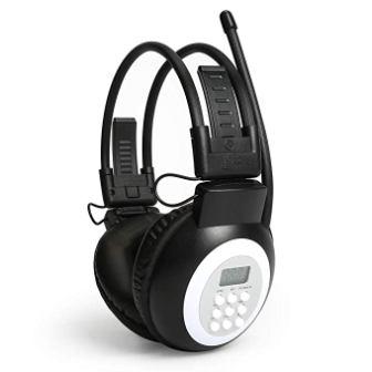JESSON Walkman Headphone