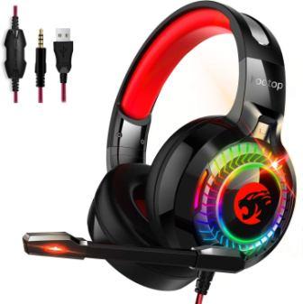 Kootop Gaming Headset