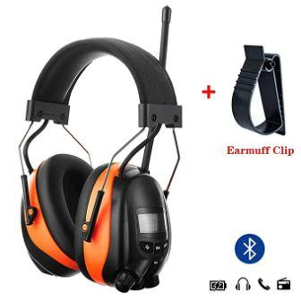PROTECT EARMUFFS