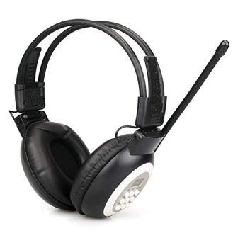 Retekess TR101 Walkman Headphone