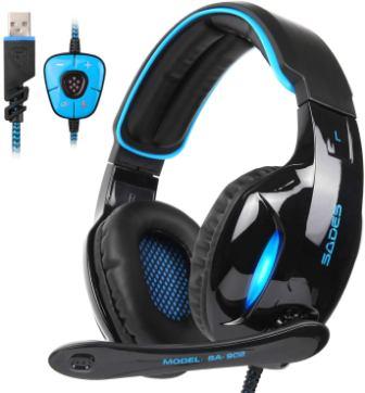SADES SA902 Gaming Headset