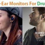 Top 15 Best In-Ear Monitors for Drummers in 2020