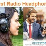Top 15 Best Radio Headphones in 2020
