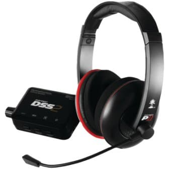 Turtle Beach Ear Force DP11 Gaming Headset