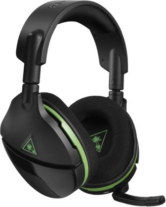 Turtle Beach Stealth Wireless Gaming Headset