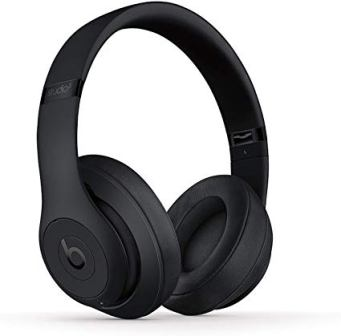 Beats Studio3 Wireless Noise Cancelling Headphones