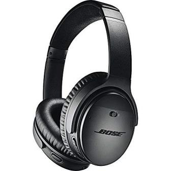 Bose QuietComfort 35 II Headphones
