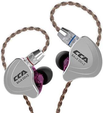CCA – C10 In Ear Monitors