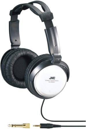 JVC – HARX500 Headphones