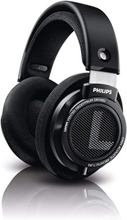 Philips SHP9500 HiFi Stereo Headphones