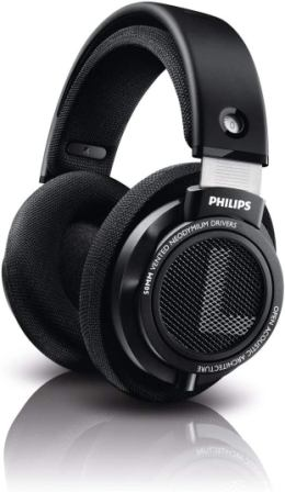 Phillips SHP9500 HiFi Precision Stereo Over-Ear Headphones