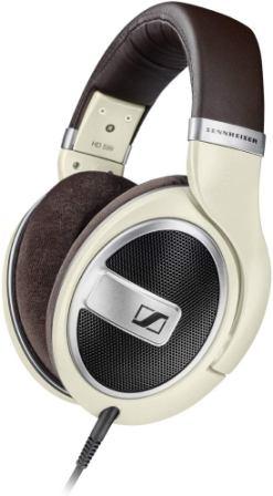 Sennheiser – HD 599 Open Back Headphones