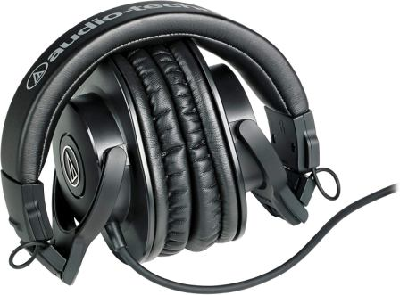 Top 15 Best Audio Technica Headphones for Bass in 2020