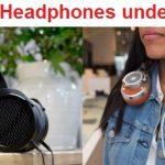 Top 15 Best Headphones under 500 in 2020 - Complete Guide