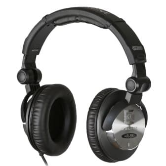Ultrasone HFI-580 S-Logic Headphones
