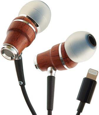 Symphonized NRG MFI Earbuds