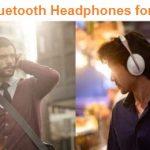 Top 15 Best Bluetooth Headphones for iPhone in 2020