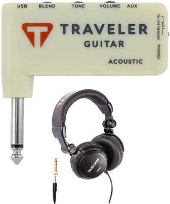 Traveler Guitar TGA-1A
