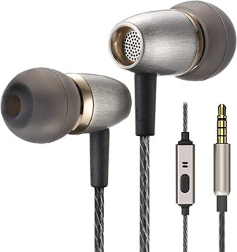 Betron – AX3 Earphones (Wired)