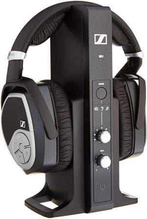 Sennheiser RS 195 Wireless Headphones (Top Pick)