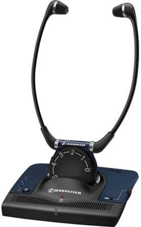 Sennheiser Set 840 RF Headphones System