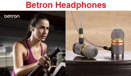 Top 14 Betron Headphones - Guide and Reviews in 2020