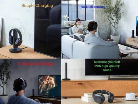 Top 15 Best Headphones for Watching Movies in 2020