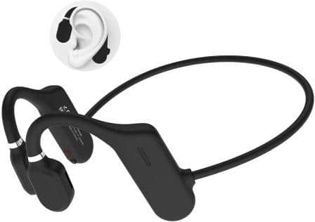 ALOVA J20 Bone Conduction Headset
