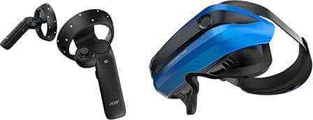 Acer AH101-D8EY Virtual Reality Headset