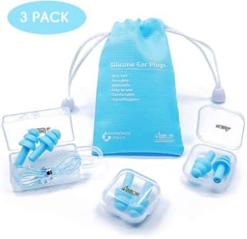 Anbow Swimming Ear Plugs