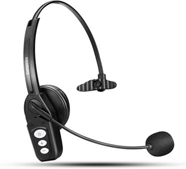 Conambo Bluetooth Headset V5.0