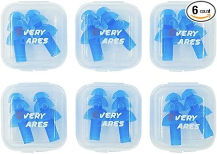 Every Cares Swimming Ear Plugs