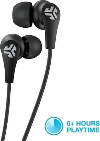JBuds Pro Bluetooth Wireless Signature Earbuds